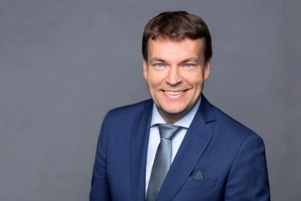 Bernd S. Prigge